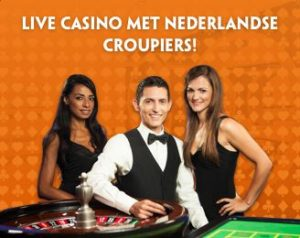 Online Live Casino Kroon