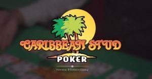 stud poker caribbean